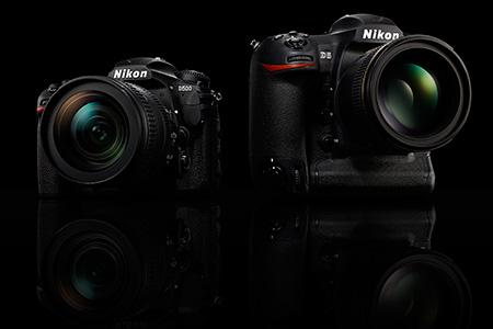 Nikon - z DX na FX