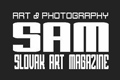 SAM - Slovak Art Magazine č. 4