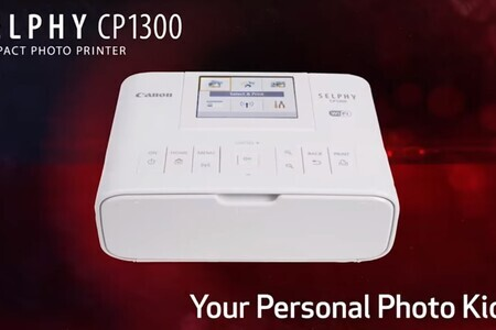 SELPHY CP1300