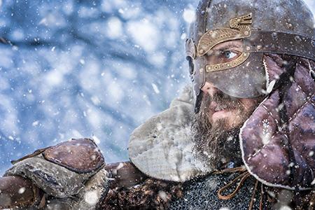 Vikingská zima