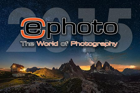Rok 2015 na ePhoto.sk