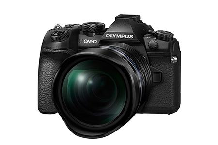 Photokina 2016: novinky Olympus (update)