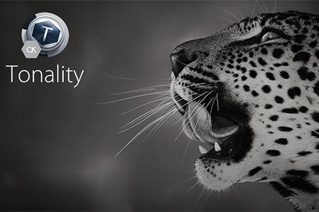 Tonality Pro pre MAC OS