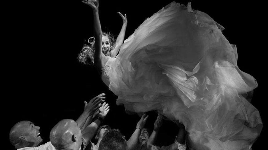 18203ac564b0 Najlepšie svadobné fotografie z celého sveta - Inšpirácie