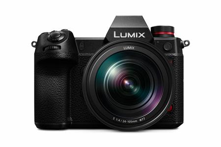 Panasonic uvádí nový videocentrický Full-Frame bez kompromisu LUMIX S1H