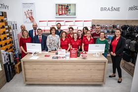 CEWE otvorilo novú predajňu CEWE FOTOLAB v bratislavskom Auparku!