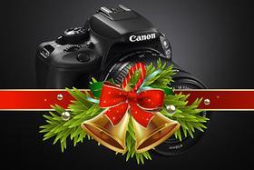 15 fotoaparátov pod stromček do 700€