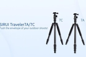 Sirui Traveler 7A7C Introduction Video