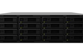 Spoločnosť Synology® predstavuje univerzálne zariadenie RS2821RP+