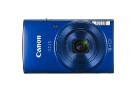 Nové kompakty Canon a videokamery LEGRIA HF