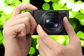 Vianočné tipy III. - kompaktné fotoaparáty
