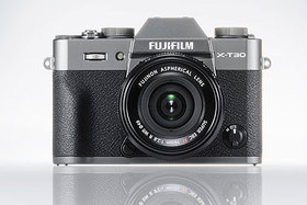 Fujifilm X-T30 - vylepšený bestseller