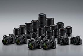 Druhá generácia plnoformátových bezzrkadloviek Nikon je tu!