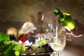 Slávnosti vína sa začínajú