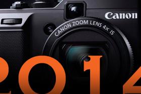 Rok 2014 vo fototechnike