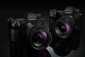 Panasonic LUMIX S1/S1R a objektívy