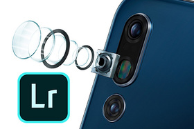Adobe Lightroom CC (multiplatform) I. - Úvod