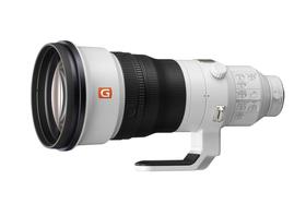 Sony predstavuje dlho očakávaný objektív 400mm F2.8 G Master™