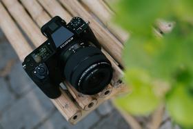 Novinky Fujifilm -  FUJIFILM GFX50S II a FUJINON GF35-70mmF4.5-5.6 WR