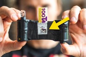 "Ako zostrojiť ""pinhole"" kameru"