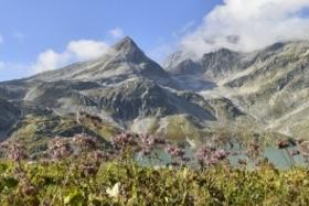 Vysoké Taury: tu môžete slobodne dýchať