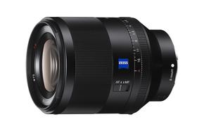 Sony uvádza na trh nový prémiový objektív FE 50mm F1.4 ZA