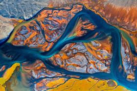 Výstava fotografiíí Filipa Kuliseva Amazing Planet