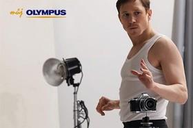 Workshopy Olympus v Bratislave a Košiciach