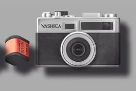 Chystá sa návrat digitalizácie filmových fotoaparátov?