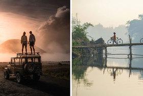 Najlepšie finálové fotografie z fotografickej súťaže #RoadTrip2019