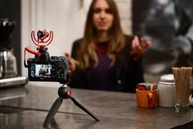 Spoločnosť Nikon pripravila výhodný set pre vlogerov