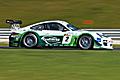 Preteky FIA GT3 na Slovakia Ringu