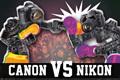Battle Canon vs Nikon - víťaz je známy!