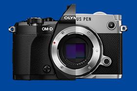 Olympus OM-D E-M5 Mark III vs PEN-F