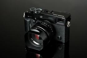 Fujifilm X-Pro2 - prvé skúsenosti