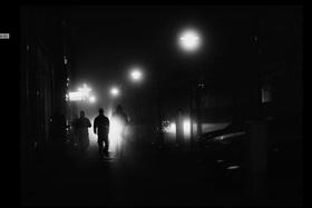 Abstraktné street fotografie