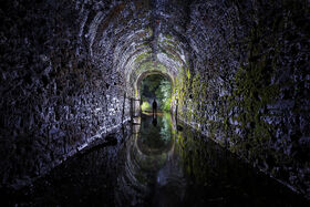 Skryté divy podzemia