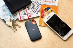 Western Digital predstavuje bezkonkurenčnú kombináciu rýchlosti a mobility a uvádza vylepšený produktový rad externých SSD diskov SanDisk Extreme