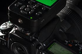 Nikon CLS III. - strobist kit
