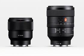 Sony představuje objektiv STF G Master™100mm F2.8