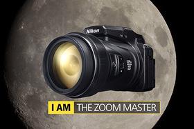 Nikon Coolpix P1000 - megazoom s WOW efektom