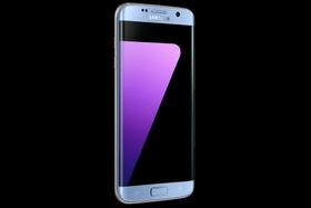 Samsung Galaxy S7 edge v novej korálovo modrej farbe
