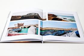 Ako z fotiek vytvoriť fotoknihu, kalendár, fotoobraz a ďalšie fotopredmety
