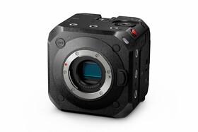 Nová box kamera Lumix BGH1