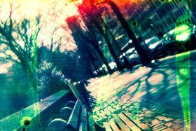 Fotogenická alchýmia Matthew Cetta