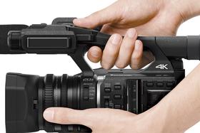 Kamera Panasonic HC-X1000 pre náročných užívateľov