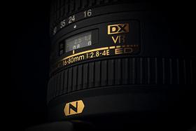 Nikon AF-S DX Nikkor 16-80mm F/2,8 – 4E ED VR