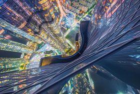 Víťazi fotografickej súťaže Travel Photographer of the Year