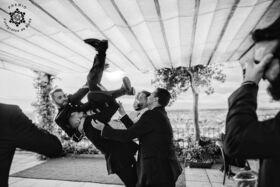 FdB Awards - najlepšie svadobné fotografie