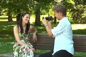 Videoškola: Kompozícia a pohyb kamery